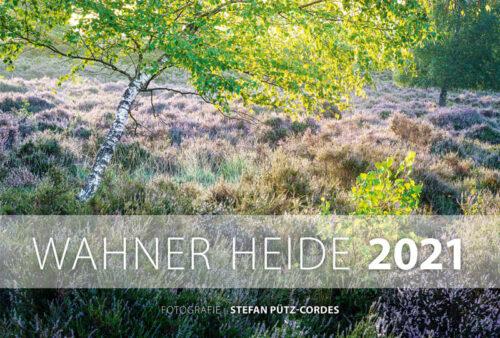 Kalender Wahner Heide 2021