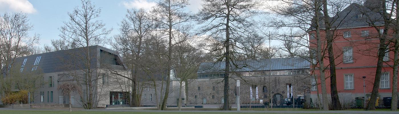 Burg Wissem, Troisdorf