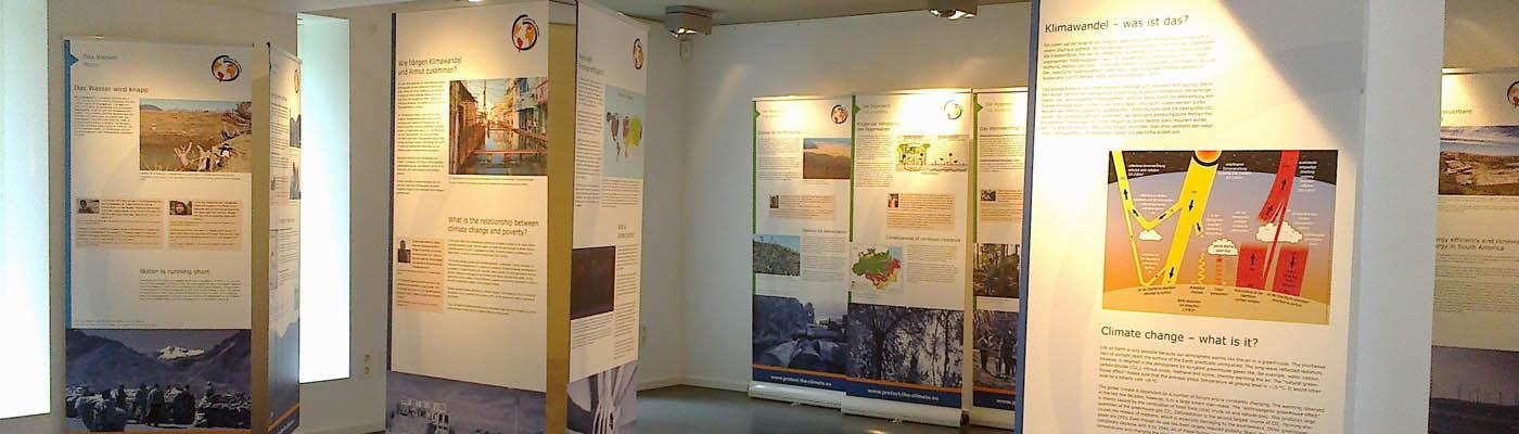 Ausstellung Burg Wissem