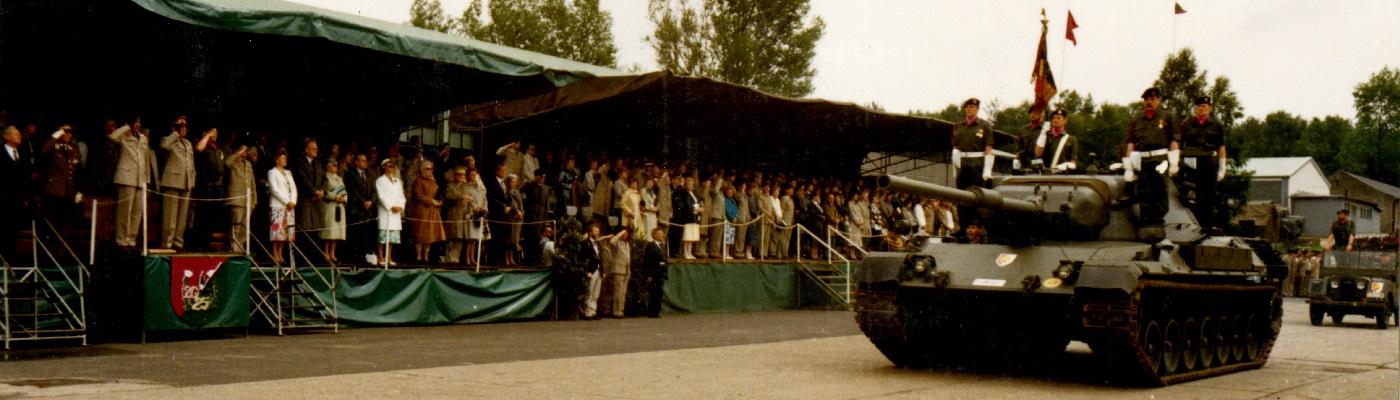 Belgisch-Deutsche Woche 1986